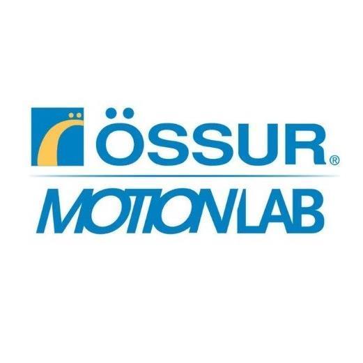 OSSUR Motion Lab